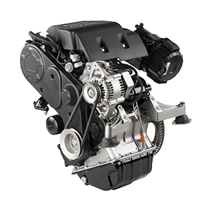 Motore Lombardini LDW 442