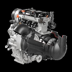 Motore Lombardini PWT 1003
