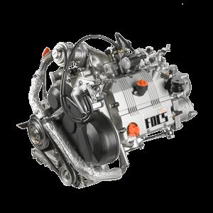 Motore Lombardini PWT 702
