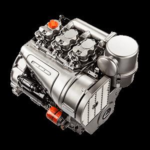 Motore Lombardini 11 LD 626