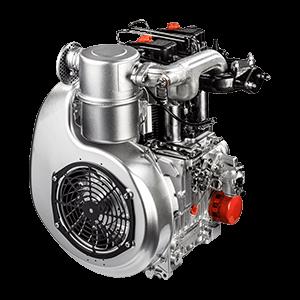 Motore Lombardini 12 LD 477-2