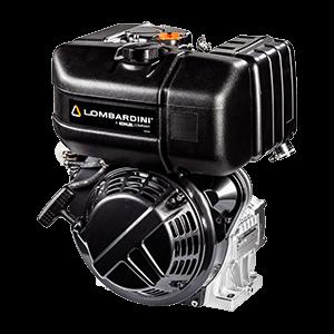 Motore Lombardini 15 LD 440