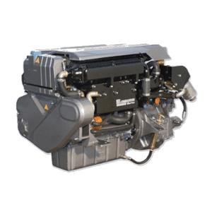 Motore Lombardini LDW 245 JMT