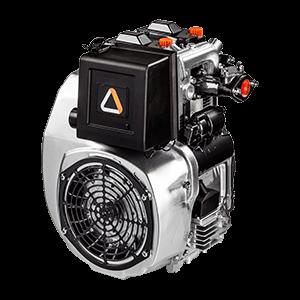 Motore Lombardini 25 LD 330-2