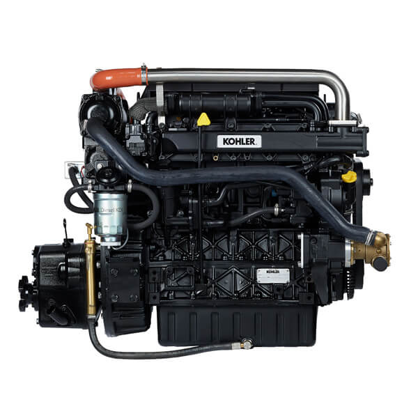 Motore Lombardini KDI 2504 TCR-MP