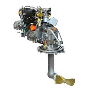 Motore Lombardini LDW 1003 SD