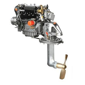 Motore Lombardini LDW 1404 SD