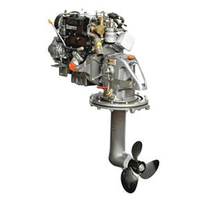 Motore Lombardini LDW 502 SD