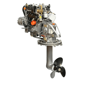 Motore Lombardini LDW 702 SD