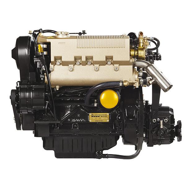 Motore Lombardin LDW 1404 M