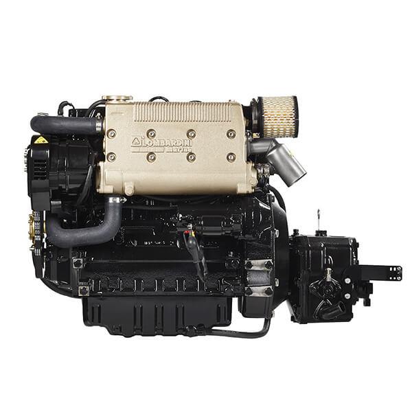 Motore Lombardini LDW 2204 M