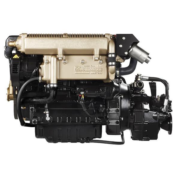 Motore Lombardini LDW 2204 MT