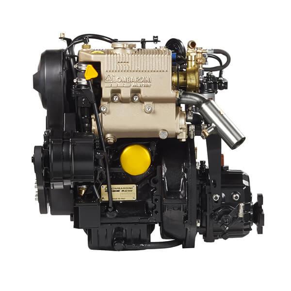 Motore Lombardini LDW 702 M