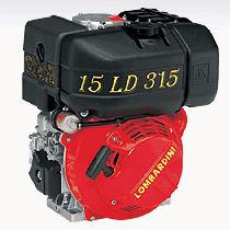 Motore Lombardini 15 LD 315