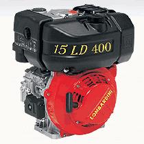 Motore Lombardini 15 ld 400