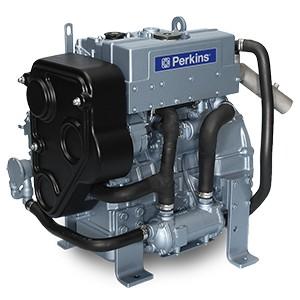 Motore Perkins 415GM