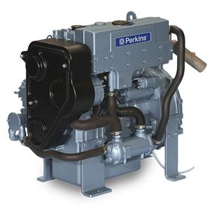 Motore Perkins 422GM
