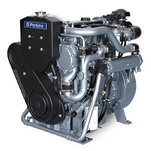 Motore Perkins 4.4GM