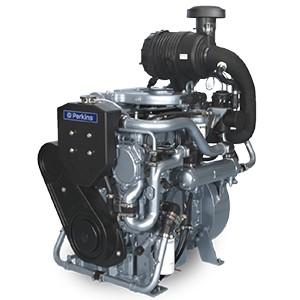 Motore Perkins 4.4TWGM