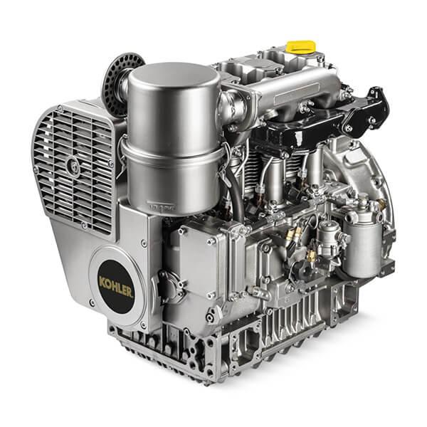 Motore Kohler KD 626/3