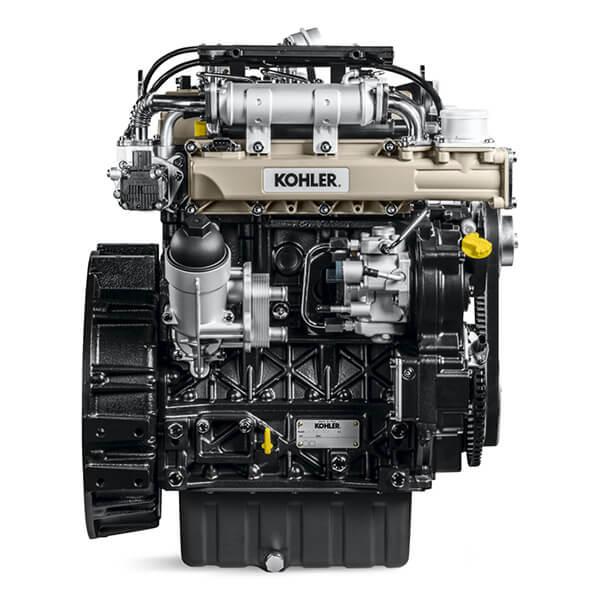 Motore Kohler KDI 1903 TCR