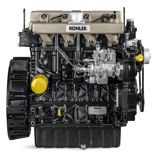 Motore Kohler KDI 2504 M