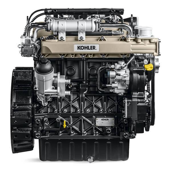 Motore Kohler KDI 2504 TCR