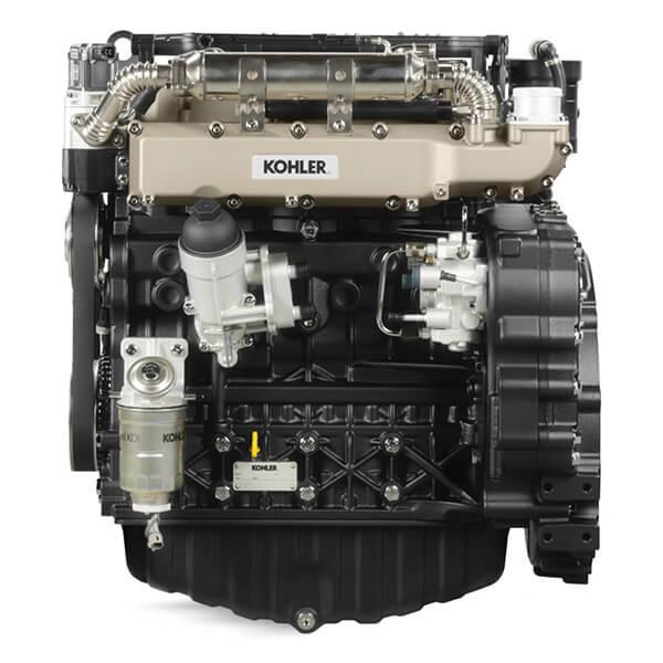 Motore Kohler KDI 3404 TCR-SCR