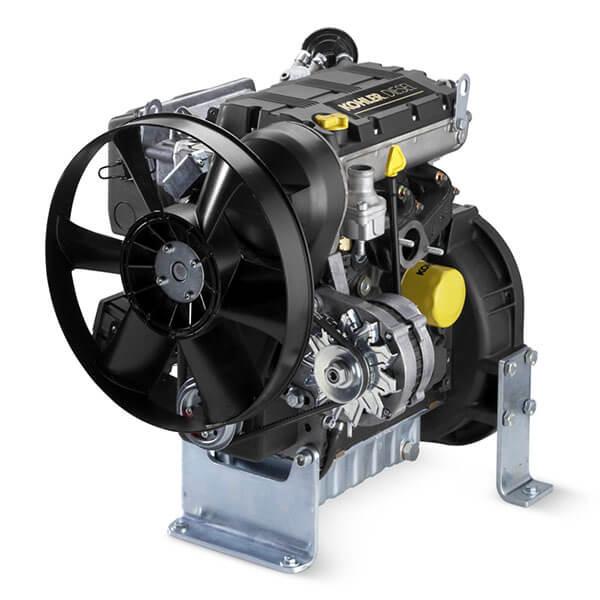 Motore Kohler KDW 1003