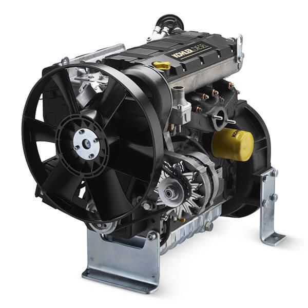 Motore Kohler KDW 1404