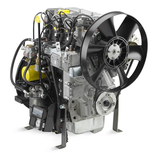 Motore Kohler KDW 1603