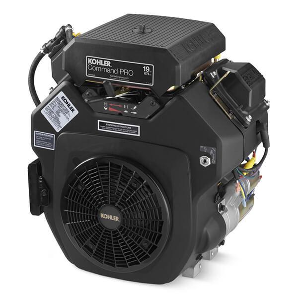 Motore Kohler CH620 / CH18