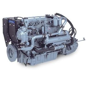 Motore Perkins M135