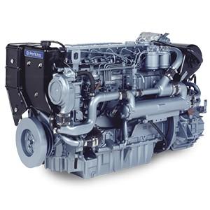 Motore Perkins M150Ti