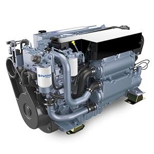 Motore Perkins M216C