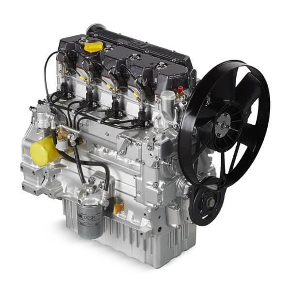 Motore Kohler KDW 2204