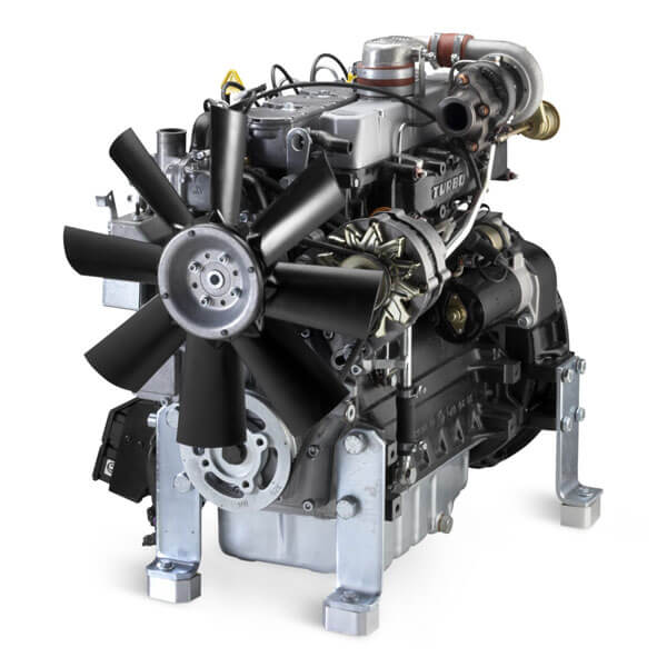 Motore Kohler KDW 2204T