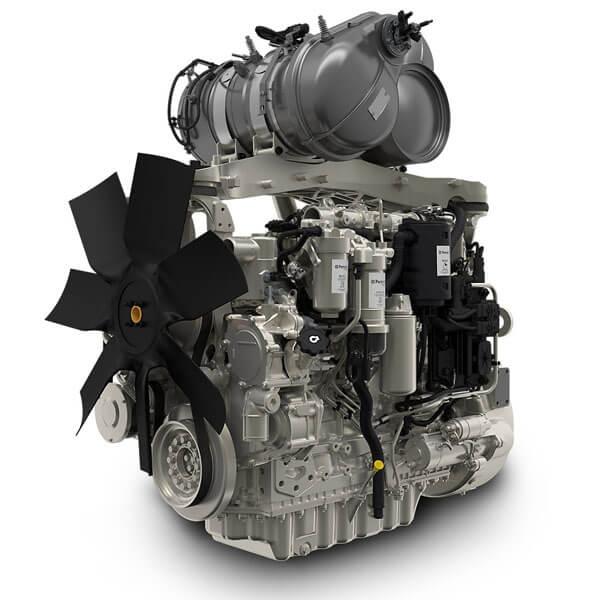 Motori Perkins serie 1200