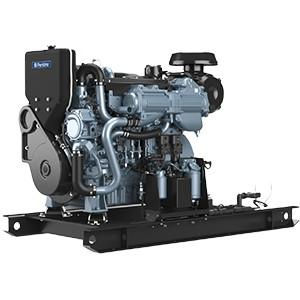Motore Perkins E70M